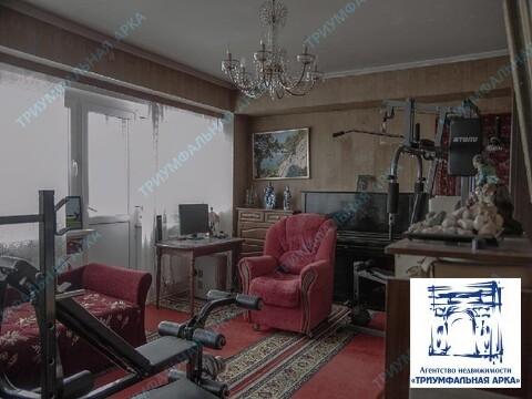 Продажа квартиры, м. Проспект Мира, Ул. Переяславская Б. - Фото 4