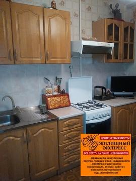 3х квартира Лесзавод - Фото 3