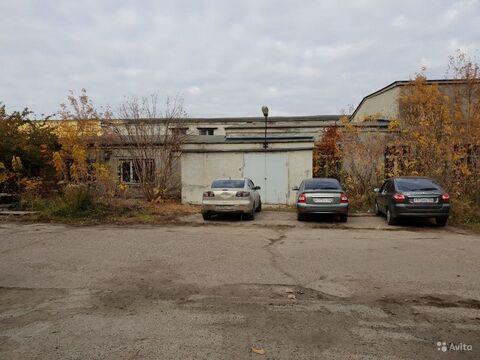 Продам, индустриальная недвижимость, 800,0 кв.м, Автозаводский р-н, . - Фото 5