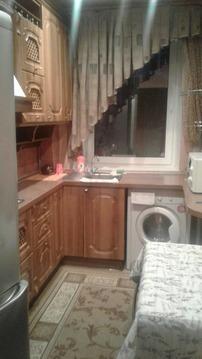 3-х комнатная на Челюскинцев - Фото 1