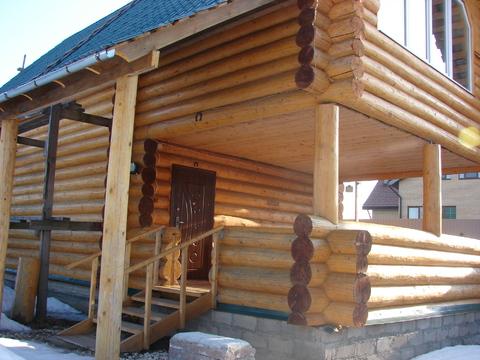 Продается 2-х этажный дом в городе Алексин Тульская область, д.Кудашев - Фото 4