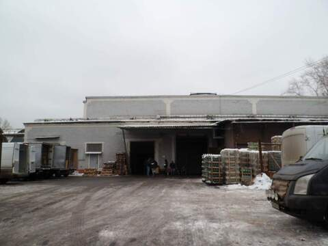 Аренда склада 322.8 м2,/мес. - Фото 3