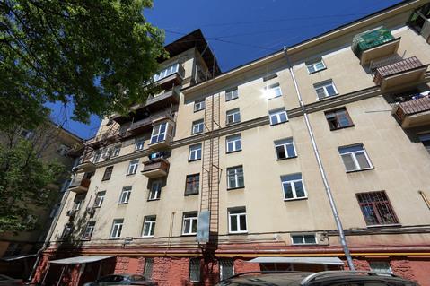 Арендовать комнату на ул. Первомайская, Москва - Фото 1
