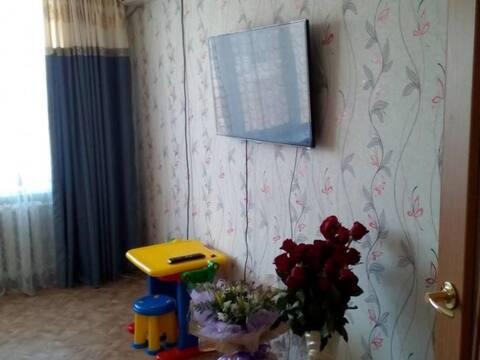 Продажа трехкомнатной квартиры на улице Лазо, 64 в Благовещенске, Купить квартиру в Благовещенске по недорогой цене, ID объекта - 319893329 - Фото 1