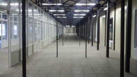 Аренда складских площадей от собственника - Фото 1