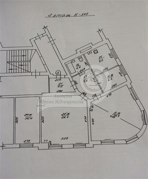 Продается 4-комн. квартира, площадь: 99.00 кв.м, Офицерская ул - Фото 1