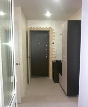 Хорошая , уютная квартира с евро ремонтом.Вся необходимая мебель и ., Аренда квартир в Ярославле, ID объекта - 317881694 - Фото 1
