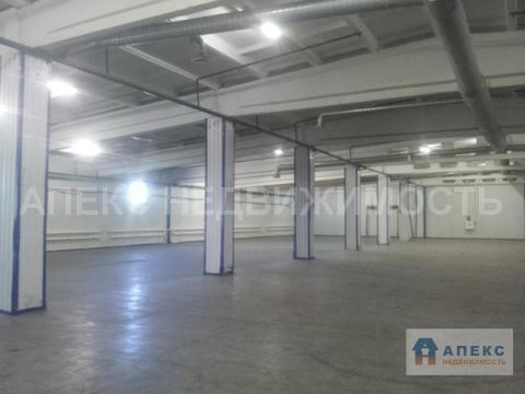 Продажа помещения пл. 7887 м2 под производство, аптечный склад, . - Фото 2