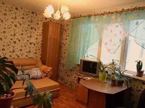 Продам тёплую уютную 2к. квартиру в елизаветино - Фото 3
