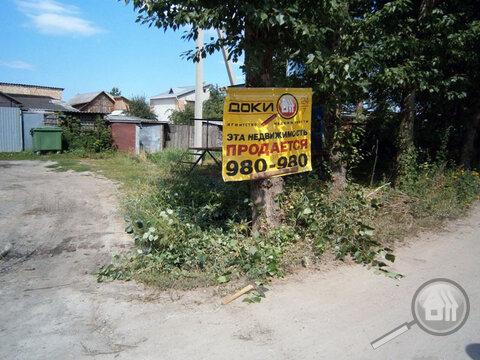 Продается земельный участок, ул. Сортировочная - Фото 1