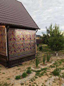 """Продаётся Дом в ДНП """"Янтарный"""", 4,1млн. - Фото 3"""