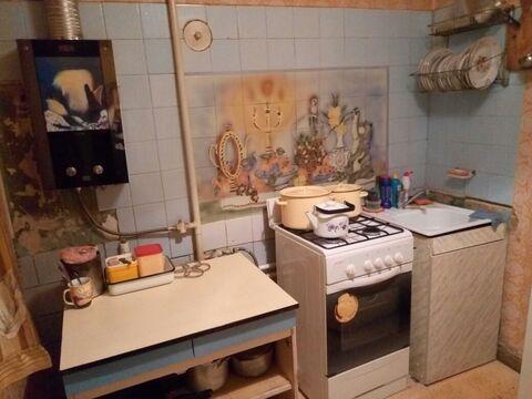 Продается однокомнатная квартира в центре г.Узловая ул.Трегубова д.41 - Фото 3