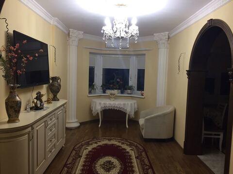 Продается шикарная 3х к.кв с евроремонтом и мебелью - Фото 2