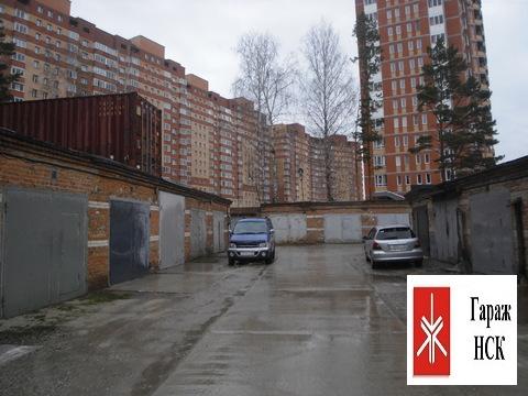 Продам капитальный гараж, ГСК Механизатор № 35. Шлюз - Фото 3