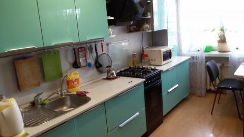 Продажа квартиры, Чита, Проспект Советов - Фото 1