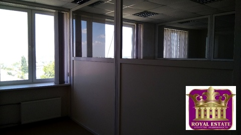 Аренда офиса, Симферополь, Ул. Бородина - Фото 4