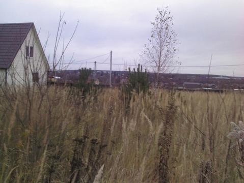 Продается земельный участок, Крюково д, 9 сот - Фото 3