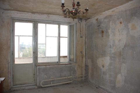 Продается 2-х комнатная квартира 3-й Дорожный проезд, 10к2 - Фото 3