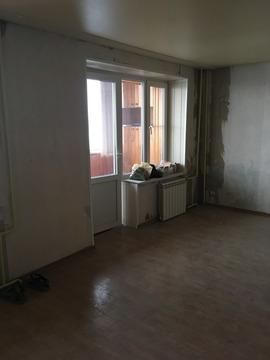 Продажа квартиры, Брянск, Ул. Чернышевского - Фото 1