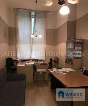 Продажа офиса пл. 95 м2 м. Алексеевская в жилом доме в Алексеевский - Фото 5