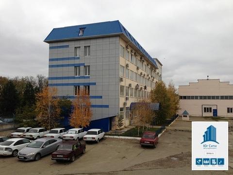 Продаётся производственная база в г. Краснодаре - Фото 1