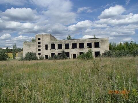 Комплекс нежилых помещений завода силикатного кирпича, 39 820 кв.м. - Фото 1