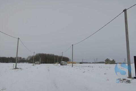 Продажа участка, Большие Акияры, Тюменский район - Фото 1