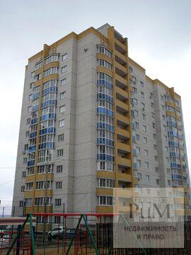 Продам 2 комнатную квартиру в ЖК Каштановый - Фото 1