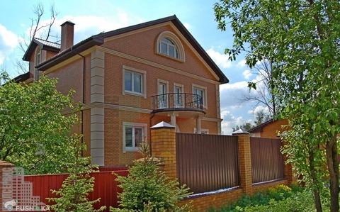 Продажа дома, Мытищи, Мытищинский район, ДНП ДНТ Военнослужащий (д . - Фото 1