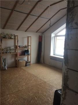Дом в Пестречинском районе, село Гильдеево , ул Придорожная , 208,4 . - Фото 1