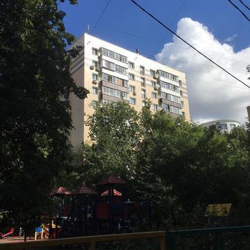 1-комнатная кв-ра м. Арбатская, Староконюшенный пер, д.30 - Фото 1