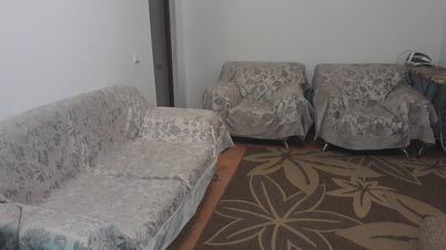 Аренда квартиры, Грозный, Проспект Махмуда Эсамбаева - Фото 2