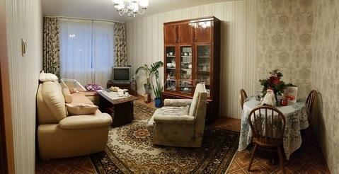 Квартира, Мурманск, Хлобыстова - Фото 3
