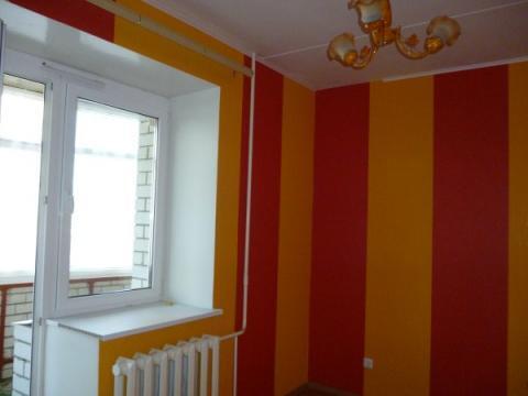 Сдается 4 комнатная квартира в заволжском р-не в хорошем сотстоянии - Фото 5