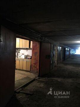 Продажа гаража, Хабаровск, Ул. Блюхера - Фото 2