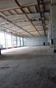 Сдам складское помещение 1684 кв.м, м. Проспект Ветеранов - Фото 5