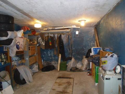 Продам капитальный гараж, ГСК Юбилейный № 27, ул. Иванова 50. - Фото 4