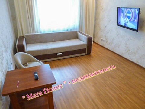 Сдается 1-комнатная квартира 50 кв.м. в новом доме ул. Калужская 26 - Фото 2