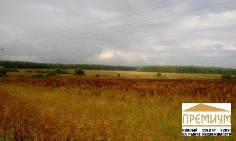 Участок ИЖС 18 соток с селе Татариново - Фото 2