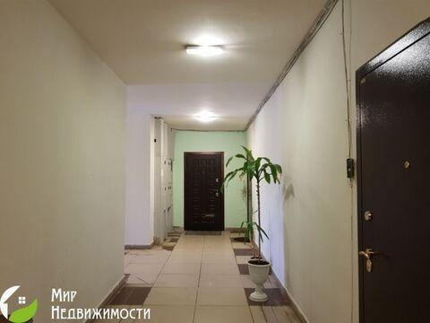 Аренда 1 ком. кв. г. Яхрома, ул. Парковая, д. 8 - Фото 3