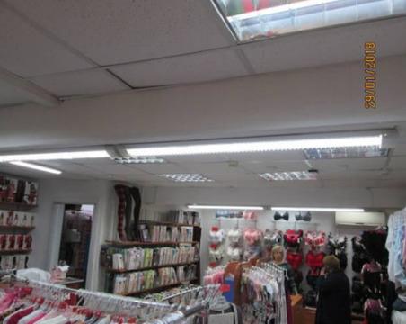 Продажа торгового помещения, Краснодар, Ул. Ставропольская - Фото 4