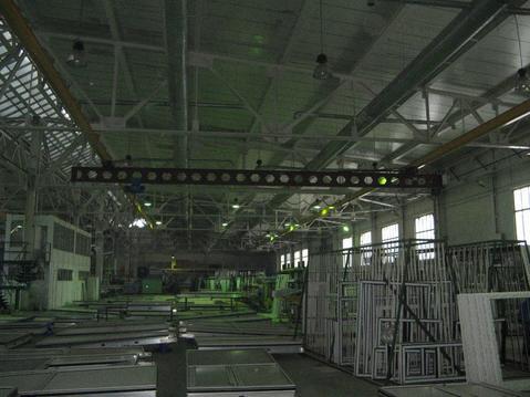 Предлагаю производственно складской комплекс - Фото 4