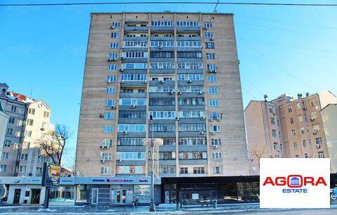 Продажа торгового помещения, м. Полянка, Ул. Якиманка Б. - Фото 4