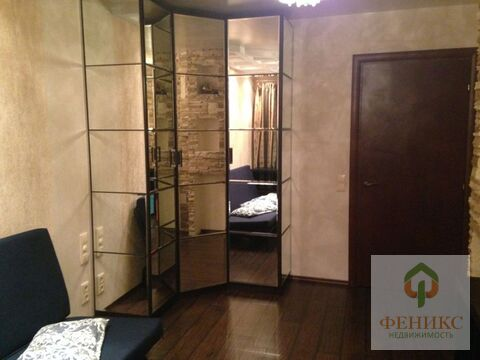Уютная трехкомнатная квартира с евроремонтом и мебелью. заезжай и . - Фото 4