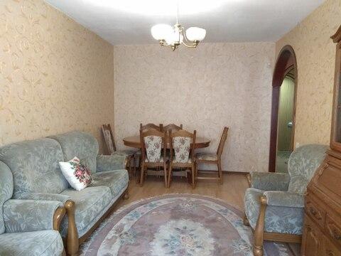 4-к квартира ул. Попова, 72 - Фото 2