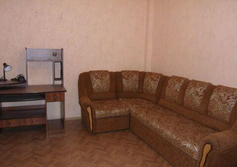 Квартира, ул. Пеше-Стрелецкая, д.91 - Фото 1