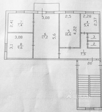 Продажа квартиры, Гостилицы, Ломоносовский район, 1