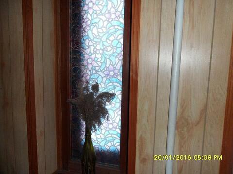 Продается дом в Щелковском районе деревня Каблуково - Фото 5