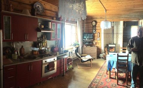 Брусовой дом д. Курбатово - Фото 5