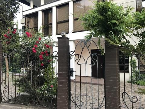 Дом 3 этажа 300 кв.м в Ялте Отрадное у моря продается - Фото 5
